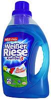 Гель для стирки Weiser Riese Kraft Gel 5 15W 1,095л.