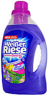 Гель для стирки Weiser Riese Intensiv Color 5 15W 1.095л.