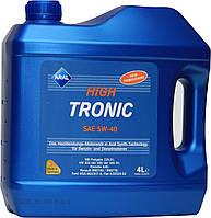 Моторное масло Aral High Tronic 5W40 4 литра