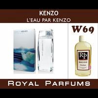 Духи на разлив Royal Parfums 100 мл Kenzo «L'eau par Kenzo» (Кензо Ле Пар Кензо)