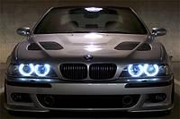 Ангельские глазки на BMW -комплект.