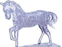 Объемный пазл - 3D пазл Лошадь