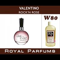 Духи на разлив Royal Parfums 100 мл Valentino «Rock'n Rose» (Валентино «Рок энд Роуз»)
