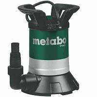 Metabo TP6600 Погружной насос для чистой воды 250Вт