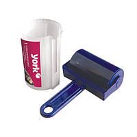 Ролик-щётка для одежды резиновая York Y-068040