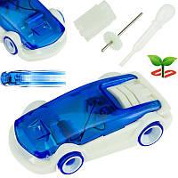 Интерективная игрушка Гибрид Solar salt water hybrid car
