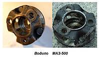 500-2405022 СБ  Водило колесной передачи в сборе(чашки внутренняя и наружная,болты стяжные)