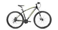 Велосипед на алюминиевой раме Avanti Skyline 29ER