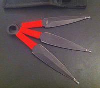 Набор метательных ножей PA4 (3шт) 35грамм