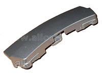 Ручка люка Samsung DC97-09760B серебристая