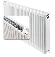 Стальной панельный  радиатор Saniсa тип 22 500*400