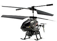 Вертолёт с камерой на инфракрасном управлении.  (ВИДЕО) WL-S977