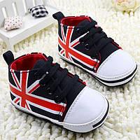Детские туфли,кроссовки-пинетки.Первая обувь для малышей.