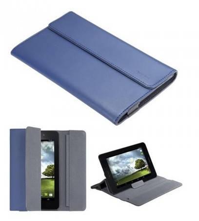 "Чехол-подставка ASUS VersaSleeve с дисплеем 7"" (Blue) 90XB001P-BSL030 голубой"