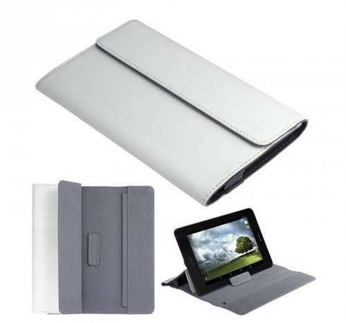 "Чехол для планшета ASUS VersaSleeve с дисплеем 7"" (White) 90XB001P-BSL020 белый"