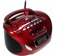 БУМБОКС. Колонка-радиоприемник GOLON RX-627Q, с функцией записи