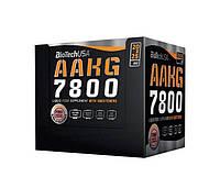 Аргинин AAKG 7800 (20*25ml )