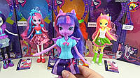 Кукла май литтл пони Твайлат Спаркл My Little Pony Equestia Girls Twilight Sparkle