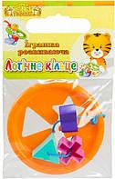 Развивающая игрушка Логическое кольцо