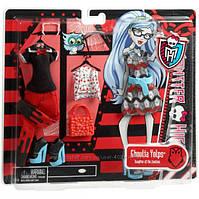Набор одежды для куклы Monster High Монстер Хай в ассортименте