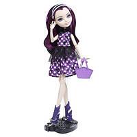 """Кукла из серии """"Волшебный пикник"""" Raven Queen Рейвен Квин Ever After High CLL49,CLD84"""