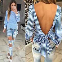 Блуза мка1091, фото 1