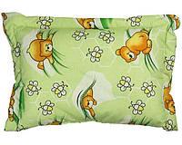 Детская подушка с силиконовым наполнителем (в ассортименте), Руно