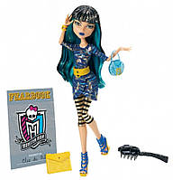 Кукла Monster High Picture Day Cleo De Nile Монстер Хай Клео де Нил серия День фотографии
