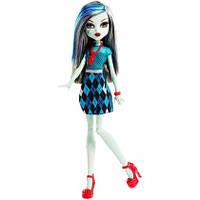 Кукла Монстер Хай Френки Штейн, бюджетная серия Monster High Frankie Stein