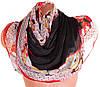 Женский стильный шарф из шифона 201 на 143 см. ETERNO (ЭТЕРНО) P-P-63