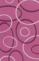 Рельефный ворсовый ковер Raduga Спектр 12279
