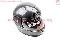 "Шлем закрытый BLD-825 - S- ""КАРБОН"""