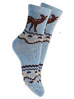 Носки детские, теплые Легка Хода арт. 9178