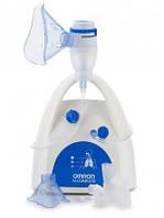 Трехрежимный!!!  компрессорный ингалятор OMRON A3 Complete