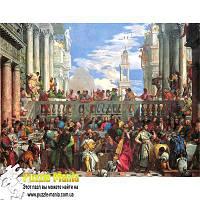 Пазл Ravensburger - Паоло Веронезе, Свадьба Кана (Paolo Veronese, The Wedding at Cana)