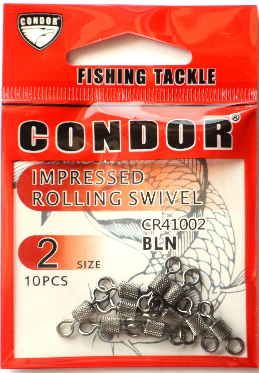 резина рыболовная кондор