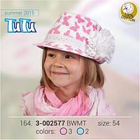 Шляпа для девочки TuTu