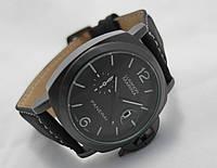 Мужские часы Panerai Luminor Marina - черные