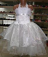 Нарядное платье Лилия  для выпускного