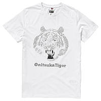 Футболка Asics Universal Tiger Head Tee 125996 0001