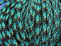 Веревка для альпинизма (репшнур, полиамид, диаметр 6 мм)