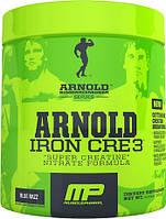 Iron CRE3 Muscle Pharm Arnold, 127 грамм
