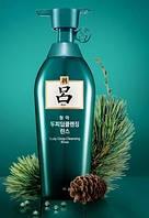 Кондиционер-ополаскиватель для жирной кожи головы Ryoe   Scalp Deep Cleansing Rinse