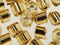 Рубка Preciosa (Чехия) (цвет: 17020 / 862, светлое золото), 50г