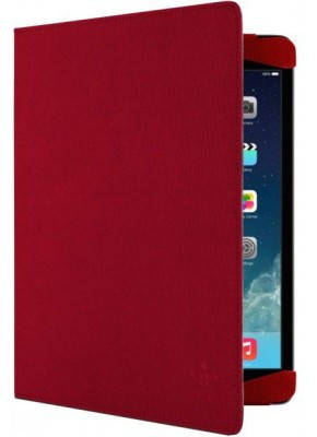 "Компактный чехол iPad Air BELKIN Classic Strap Cover 9.7"" (Rose) F7N053B2C01​"