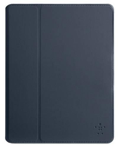 """Классический чехол iPad Air BELKIN FormFit Cover 9.7"""" (Slate) F7N063B2C01 синий"""