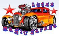 Lutsk Magic Garage - Группа компаний AutoStress.com.ua & Detalka.net Автозапчасти для иномарок №1