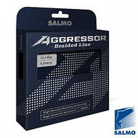 Леска плетёная Salmo Aggressor BRAID