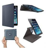 "Функциональный чехол iPad Air BELKIN FreeStyle Cover 9.7"" (Slate) F7N100B2C01"
