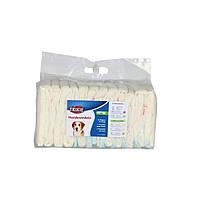 Памперсы для собак Trixie 23632 (S-M) 28-40 см, 12 шт